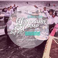 Girls Go Windsurf Camp  Watersport Festival 2018