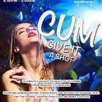 800pm-Cum Give It A Shot