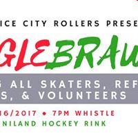 MVCR Jinglebrawl - SkaterRefNSOVolunteer Sign-Up