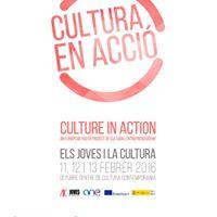 Cultura en acci