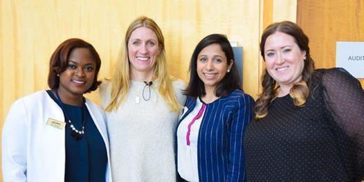 2019 GT WAN Womens Day Forum