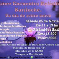 Encuentro Holistico Integral Bariloche