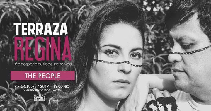 The People Terraza Regina 7 Octubre At Terraza Regina