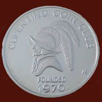 Cupertino Coin Club