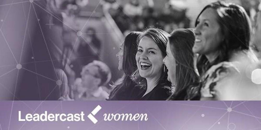 International Womens Day Leadercast