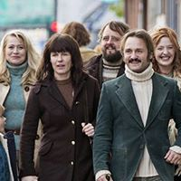 The Commune - May 26 &amp 27