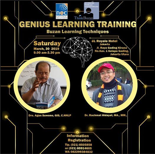 Genius Learning Training