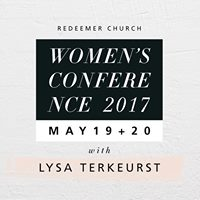 Belong Conference with Guest Speaker Lysa TerKeurst
