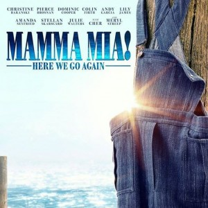 Townsville NQWLS Mamma Mia Here We Go Again Movie Fundraiser
