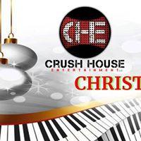 Crush House Ent. Presents Crush House Christmas at Trolley Bar