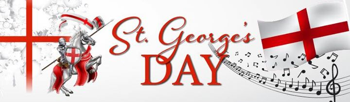 St Georges Day Celebrations