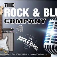 Rock &amp Blues Co Live