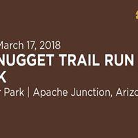 Golden Nugget Trail Run Packet Pickup
