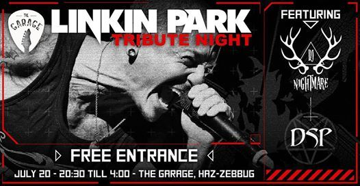 Linkin Park Tribute Night