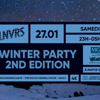 Winter Party 2nd Edition