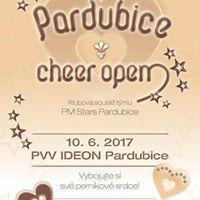 Pardubice Cheer Open