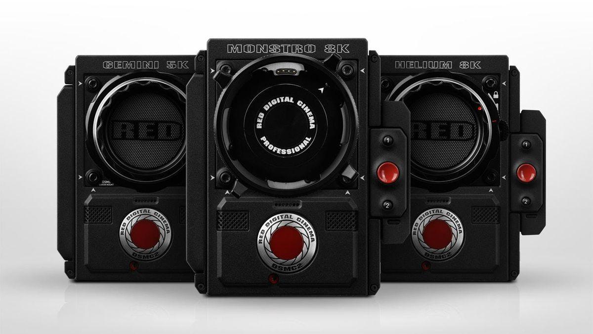Red Camera Training - Jakarta