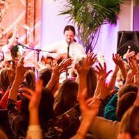 Mantra Konzert mit den Love Keys in Leipzig
