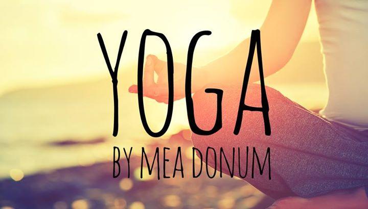 Peace Yoga auf dem Kultstrand