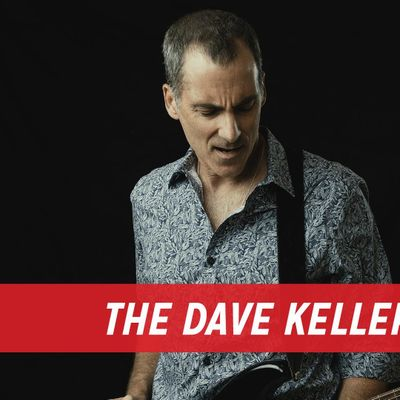 The Dave Keller Soul Revue