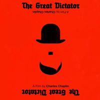 Ora de Film  The Great Dictator