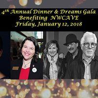Dinner &amp Dreams Gala