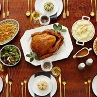 Pre-Thanksgiving Celebration