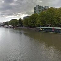 DEMAND BRISTOL CANAL SAFETY MEASURES - Bristol City Hall protest