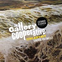 Exhibit Gallery Cooperative Louise Patinelli