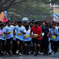 Manipal Marathon 2018