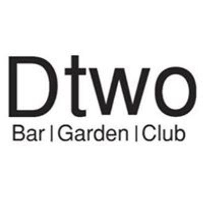 Dtwo Bar, Garden & Nightclub