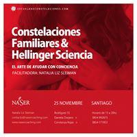 Jornadas de Constelaciones Familiares- Santiago del Estero
