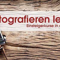Fotokurs Fotografieren lernen