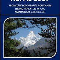 Nepl 2017 - Island peak a Amadablam