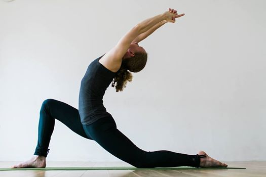 Vinyasa Flow Training Weekend Hips Arm Balances & Theming