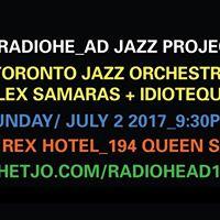 The Radiohead Jazz Project 10