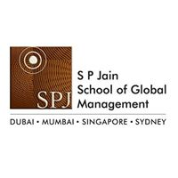 SP Jain School of Global Management, Singapore Campus