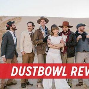 Dustbowl Revival at ArtsRiot
