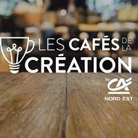 Les Cafs de la Cration by Reims ftent leur un an