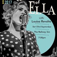 A Centenary of Ella Fitzgerald