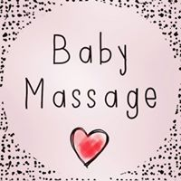 Come and enjoy our Baby Massage Course