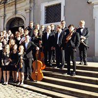 Festkonzert der Philharmonie junger Christen Augsburg