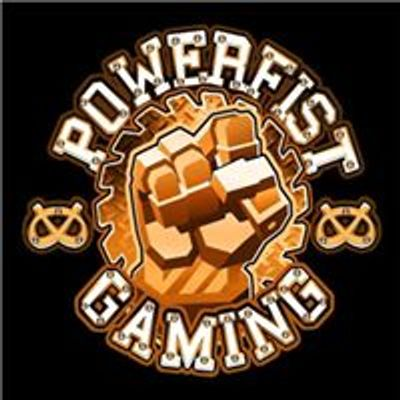 Powerfist Warmahordes stream