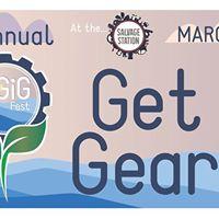4th Annual Get In Gear Fest