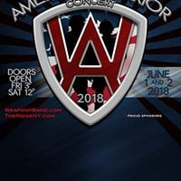 American Warrior Concert 2018 in LeRoy NY