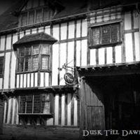 Elite Ghost Hunt Falstaffs Experience Stratford Upon Avon