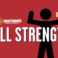 Full Strength CrossFit Workout - April