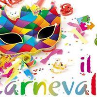 1sfilata Di Carnevale Su Carretti E Trattori