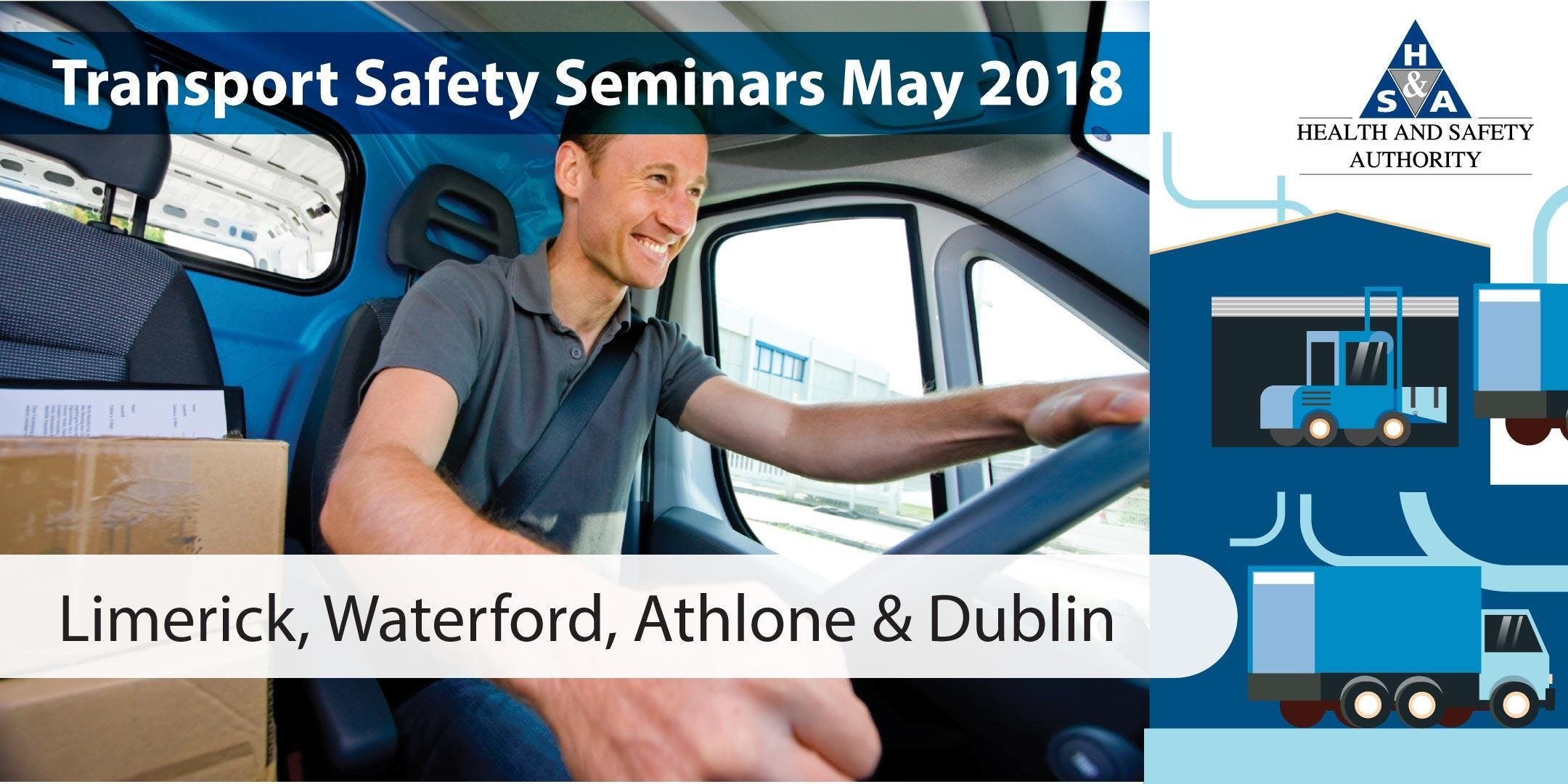 Transport Safety Seminar - Dublin