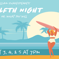 Shakespeare Under the Stars &quotTwelfth Night&quot